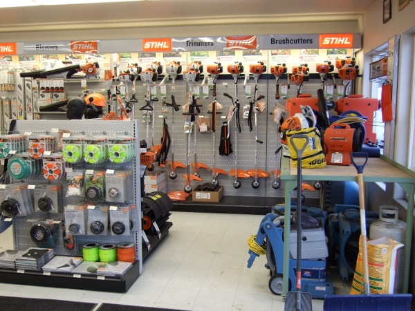 New equipment for sale in Palmer Alaska, Wasilla AK