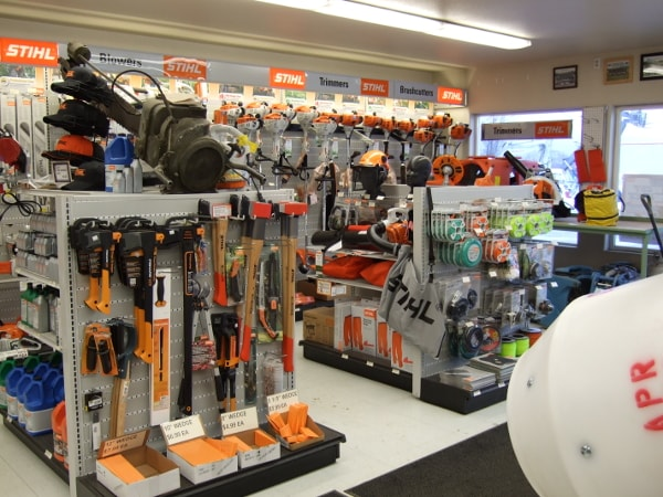 Buy new equipment in Palmer Alaska, Wasilla AK