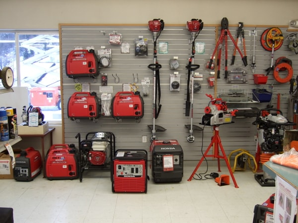 New equipment sales in Palmer Alaska, Wasilla AK