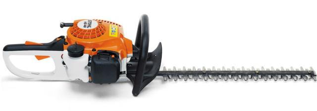 Where to find 18  HEDGE TRIMMER HS45 in Wasilla