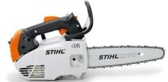 Rental store for CHAINSAW 12  REAR HANDLE MS150C-E in Wasilla AK