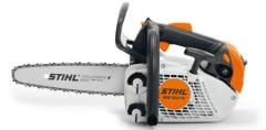 Rental store for CHAINSAW 12  TOP HANDLE MS150 TC in Wasilla AK