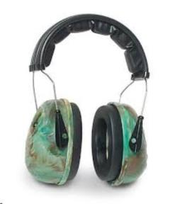Rental store for HEARING PROTECTOR CAMO in Wasilla AK