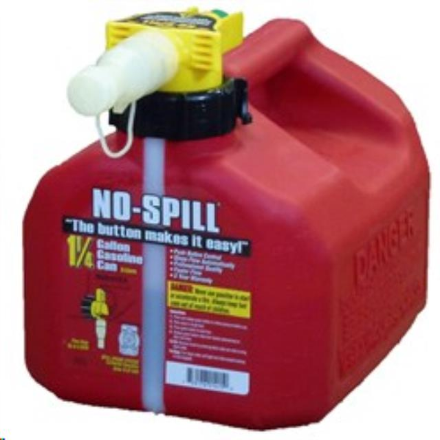 Where to find FUEL CAN NO SPILL 1 GAL in Wasilla