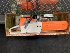 Rental store for TOY CHAINSAW in Wasilla AK