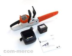 Rental store for CHAINSAW CORDLESS 12  MSA 120 KIT in Wasilla AK
