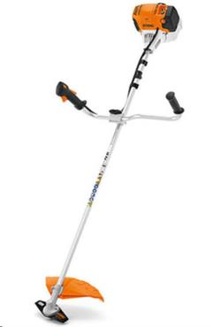 Rental store for BRUSHCUTTER BIKE HANDLE FS91 in Wasilla AK