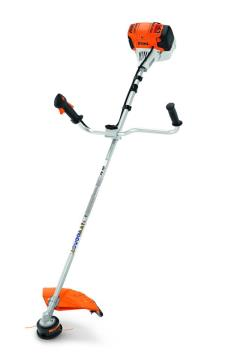 Rental store for BRUSHCUTTER BIKE HANDLE FS131 in Wasilla AK
