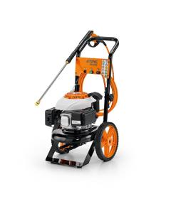 Rental store for PRESSURE WASHER 2500PSI RB200 in Wasilla AK