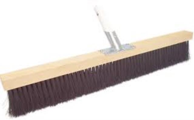 Where to find CONCRETE FINISH BROOM 24 in Wasilla