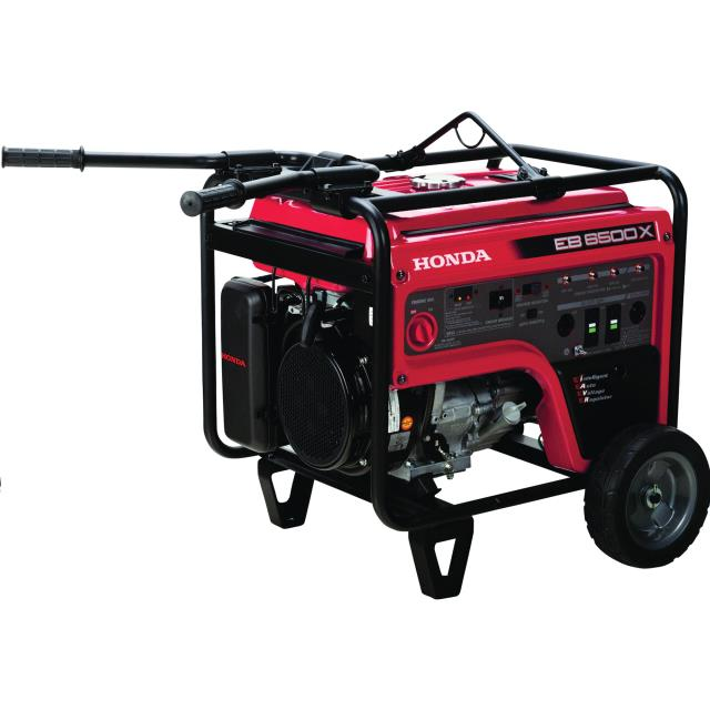 Where to find GENERATOR EB6500W in Wasilla