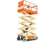 Rental store for SCISSOR LIFT 32 FT 46  WIDE ELECTRIC in Wasilla AK