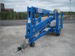 Rental store for BOOMLIFT TOWABLE 50FT in Wasilla AK