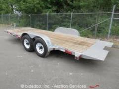 Rental store for TRAILER  11K 20FT X 82 in Wasilla AK
