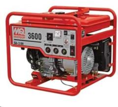 Rental store for GENERATOR 3500 WATT in Wasilla AK