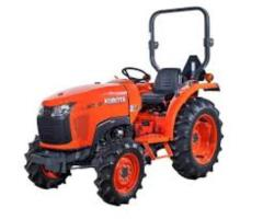 Rental store for TRACTOR 27-32HP in Wasilla AK