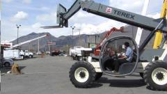 Rental store for FORKLIFT REACH 8000LB 42 in Wasilla AK