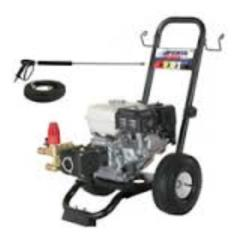 Rental store for PRESSURE WASHER 4200 PSI in Wasilla AK