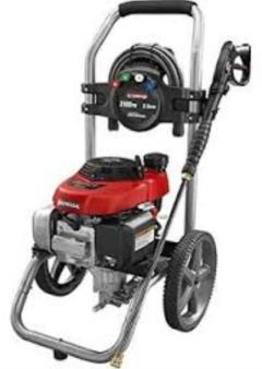 Rental store for PRESSURE WASHER 2700 PSI in Wasilla AK