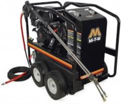 Rental store for PRESSURE HOT WASHER 4000 PSI in Wasilla AK