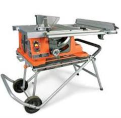 Rental store for SAW TABLE 10  W CART in Wasilla AK