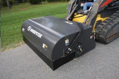 Rental store for SKIDSTEER SWEEPER in Wasilla AK