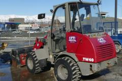 Rental store for LOADER TW40 8000LB in Wasilla AK