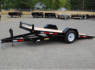 Rent Trailers Small