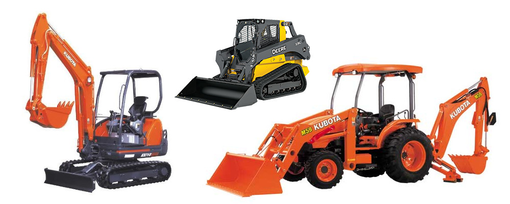 Equipment Rentals in Palmer Alaska, Wasilla AK